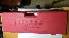 OEM 2/3 Jaw Slide Hammer Puller Kit Tool Set Dent Puller Model 33627026 W/Case