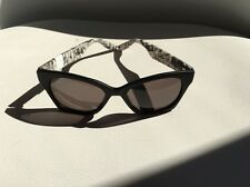 AMC Alexander Mc Queen Brille Sonnenbrille Hornbrille Pilotenbrille 219€ NEU