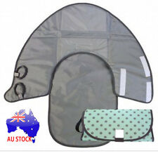 Clean Hands Changing Pad Portable Baby 3-in-1 Cover Mat Folding Diaper Bag Kit M