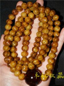 tibetan real old antique kapala bracelet mala prayer beads tibet worry necklace