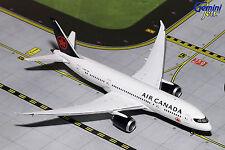 Gemini Jets Air Canada Boeing 787-8 Dreamliner GJACA1648 1/400 REG# C-GHPQ. New