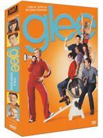 Glee - Serie Tv - Stagione 2 Completa- Cofanetto 7 Dvd - Nuovo Sigillato
