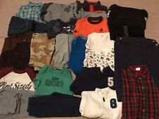 Boys size 18 months Fall~Winter Clothing Lot EUC