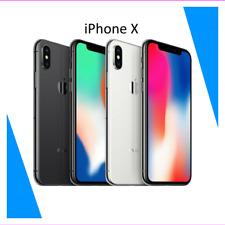 *Excellent* Apple iPhone X Att T-Mobile Verizon & Gsm & Cdma Unlocked 64Gb 256G