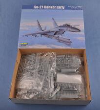 Hobbyboss 1/48 81712 Russian Su-27 Flanker Early