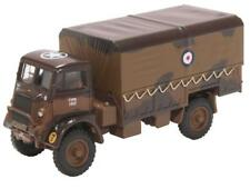 Oxford Diecast Bedford QLD RAF 2nd Tactical 76QLD007 OO Scale (suit Ho)
