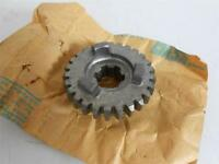 OEM Suzuki OR50 79-80 RM50 78-80 OR RM 50 4th Driven Gear (NT:26) 24341-46010
