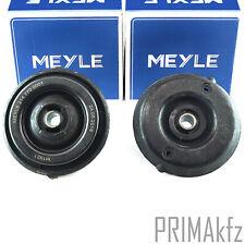 2 Meyle 11-146410003/S Strut Bearing Front Citroen C4 Berlingo Peugeot
