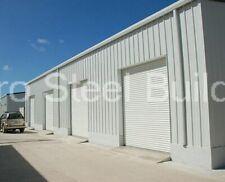 Durobeam Steel 50x230x24 Metal Building Clear Span Auto Amp Boat Workshop Direct