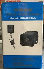 New Old School Majestic Mca1950Aa Car Alarm, Security System,rare,Nos,Nib