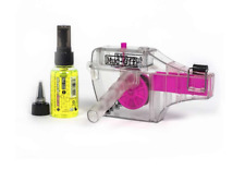 Muc-Off Cycling X3, Bicycle Chain Cleaning Kit