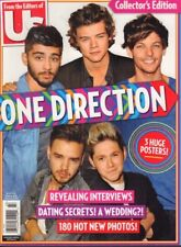 US Magazine One Direction Interviews January 1, 2015 031418nonr