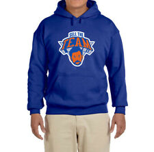 New York Knicks James Dolan Sell The Team Hooded sweatshirt