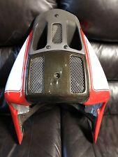 OEM Ducati Desmosedici RR D16 Carbon Fiber Tail