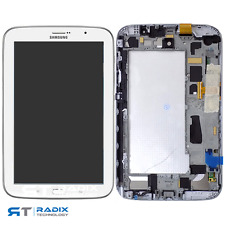 SAMSUNG GALAXY NOTE 8.0 3G N5100 N5120 LCD DISPLAY+TOUCH SCREEN DIGITIZER FRAME