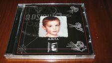 "DIAPSIQUIR ""A.N.T.I."" CD  peste noire mysticum"