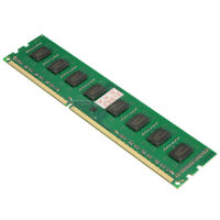 8G(2 x 4 GB) AMD Memory RAM DDR3 PC3-12800 1600 MHz DIMM Desktop PC 240 Pin U7C7