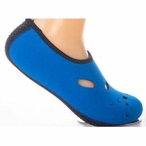 Women Water Shoes Barefoot Aqua Quick-Dry Beach Swim Pool Surf Exercise Socks
