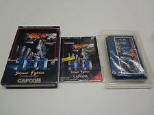 2010 Street Fighter Nintendo Famicom Japan