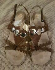 Scholl Sandals Size 38