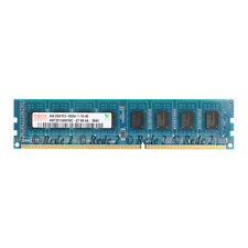 New Hynix 4GB DDR3 PC3-8500U 1066Mhz 240pin Desktop FR Intel Motherboard Memory
