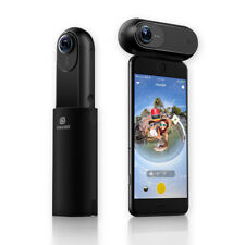 Insta360 One 360 degree VR Action Camera 4K HD Digital Video For iPhone / iPad