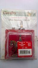 REDUCED Del Prado/King & Country Napoleonic Wars #60 Imp. Hessian Cavalry (Mint)