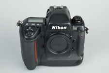 Nikon F5  35mm SLR Film Camera Body Only, Professional Camera
