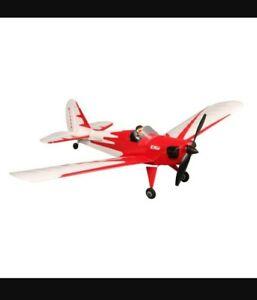 Rare E-FLITE EFLU2700 Umx Spacewalker Horizon Hobby Airplane RC Eflite DSMX NIB