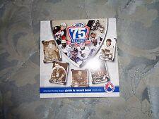 2010-11 AHL MEDIA GUIDE Yearbook DISC American Hockey League Program 2011 AD