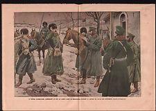 General Aleksey Kuropatkin Russo-Japanese War Russia Manchuria 1905 ILLUSTRATION