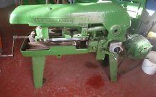 Bügelsäge Columbo Junior Maschinen Bügel Säge Metall Säge