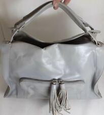 Catherine Malandrino Genuine Leather Shoulder Bag