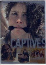 Lost Season 2 Captives Chase Card BL-2