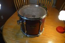 "PEARL EXPORT SERIES 12"" MAROON TOM"