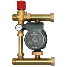 "Watts Isotherm for 1"" Flowmeter Manifolds 81005361"
