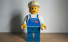 Lego man large figure shop display giant 19inch