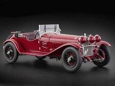 CMC CMC138 - ALFA ROMEO 6C 1750 GS 1930  rouge  1/18