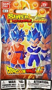 BANDAI BBDB-03 - Dragon Ball Super - Super Collectable Figure - Mystery Pack