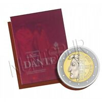 SAN MARINO 2 euro 2015 - 750 Aniversario Nacimiento de Dante  Alighieri