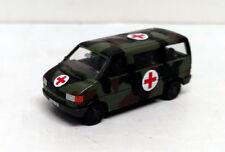 ROCO MINITANKS H0 - 0774 - VW T4 CROCE ROJA