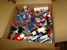 MEGA BLOCKS, TYCO AND OTHER BRANDS...MIX OF BLOCKS, LEGO COMPATIBLE