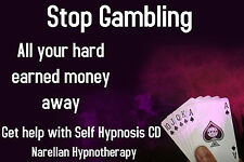 Gambling Addiction Hypnosis CD - Narellan Hypnotherapy