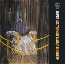 ULVER - SIC TRANSIT GLORIA MUNDI   CD SINGLE NEU