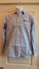 Official Champion System Pro Cycling Team Small Men's Corporate L/S Shirt NEW