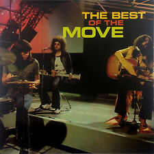 "12"" LP-Move, The-The Best of the move-k1612-rar washed & cleaned"
