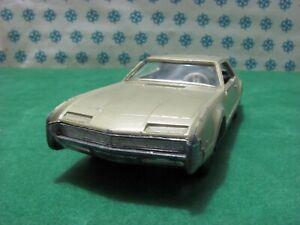 Rare Vintage - Oldsmobile TORONADO - 1/43 Solid Ref. 150 ( Buby Argentina)