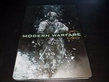 Call of Duty Modern Warfare 2 *Hardened Edition Steelbook* (XBOX 360) USED