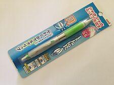 Uni-ball alpha-gel shaker Mechanical Pencil - 0.5 mm (green)