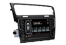 AUTORADIO DVD/GPS/NAVI/BLUETOOTH/USB/MIRROR LINK VW GOLF VII/7 2014+ LHD MIB912